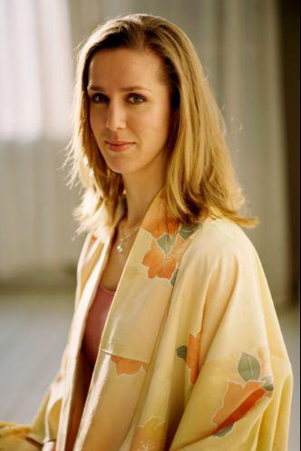 Lilian Kluivers